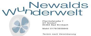 eBay Verkaufsagentin newalds-wunderwelt